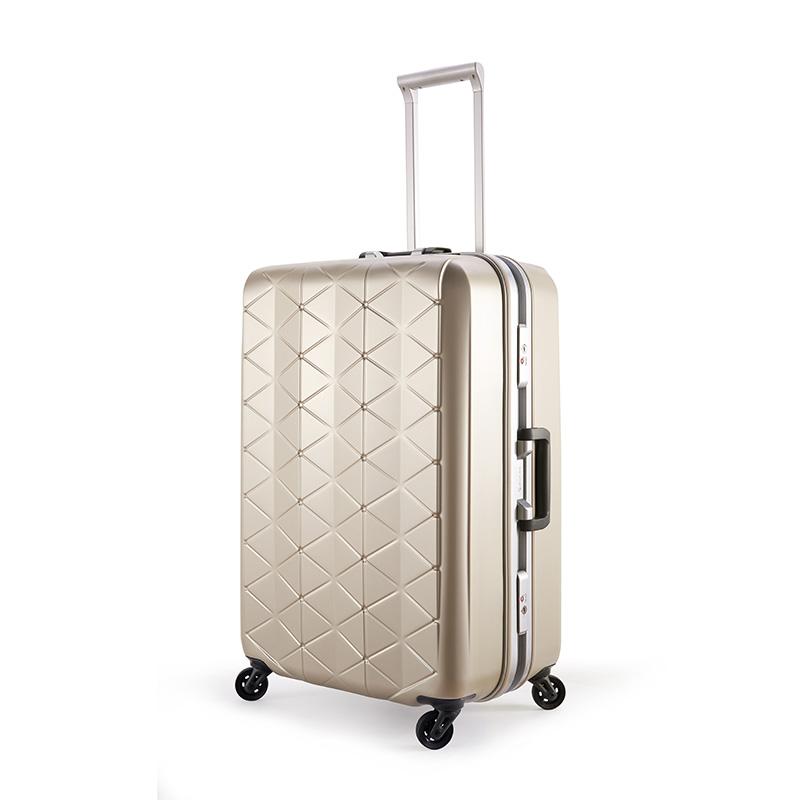 おすすめの軽量スーツケース SUPER LIGHTS MGC1-63