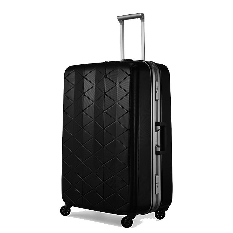 884e2e09a9 SUPER LIGHTS MGC(69cm/93L) 【MGC1-69】限定エンボスブラック|【サンコー鞄公式通販】スーツケースメーカー直営店